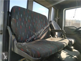 Cabine / carrosserie Iveco Eurocargo Siège Asiento Delantero Derecho Chasis (Typ 75 E 1 pour camion Chasis (Typ 75 E 15) [5,9 Ltr. - 105 kW Diesel]