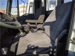 Cabină / caroserie Iveco Eurocargo Siège Asiento Delantero Izquierdo Chasis (Typ 75 E pour camion Chasis (Typ 75 E 15) [5,9 Ltr. - 105 kW Diesel]