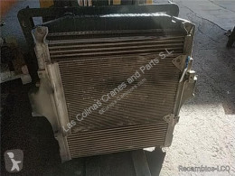 Iveco Trakker Refroidisseur intermédiaire BEHR Intercooler pour camion used cooling system