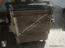 Iveco cooling system Trakker Refroidisseur intermédiaire BEHR Intercooler pour camion