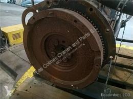 قطع غيار الآليات الثقيلة Isuzu Volant moteur Volante Motor pour véhicule utilitaire مستعمل