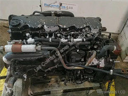 Iveco Eurocargo Couvercle de soupape Tapa Balancines tector Chasis (Modelo 100 E pour camion tector Chasis (Modelo 100 E 18) [5,9 Ltr. - 134 kW Diesel] truck part used