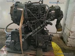 Liebherr Boîte de vitesses Caja De Cambios Automatica LTM 1050 LTM 1045 1 pour camion LTM 1050 LTM 1045 1050 használt sebességváltó
