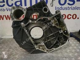 Pièces détachées PL Iveco Eurocargo Carter de volant Carcasa Embrague (03.2008->) FG 110 W Allrad 4x4 pour camion (03.2008->) FG 110 W Allrad 4x4 [5,9 Ltr. - 160 kW Diesel] occasion