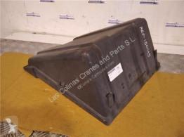 Pièces détachées PL Iveco Daily Boîtier de batterie Tapa Baterias I pour camion I occasion