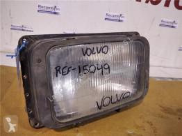 Ricambio per autocarri Volvo Phare Faro Delantero Derecho pour camion usato