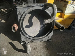 Iveco Trakker Radiateur de refroidissement du moteur Radiador pour camion used cooling system