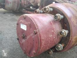 Pièces détachées PL Iveco Trakker Moyeu Cubo Rueda Eje Trasero Izquierdo Cabina adelant. v pour camion Cabina adelant. volquete 260 (6x4) [7,8 Ltr. - 259 kW Diesel] occasion