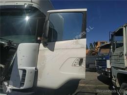 Ricambio per autocarri Scania Porte Puerta Delantera Izquierda Serie 4 (P/R 164 L)(2001->) FG pour tracteur routier Serie 4 (P/R 164 L)(2001->) FG 480 (4X2) E3 [15,6 Ltr. - 353 kW Diesel] usato