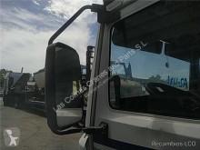 Repuestos para camiones Renault Rétroviseur extérieur Retrovisor Izquierdo Midliner M 180.10/C pour camion Midliner M 180.10/C cabina / Carrocería piezas de carrocería retrovisor usado