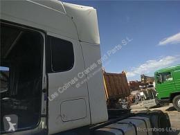 Pièces détachées PL Scania Aileron SPOILER LATERAL IZQUIERDO Serie 4 (P/R 164 L)(2001->) FG pour camion Serie 4 (P/R 164 L)(2001->) FG 480 (4X2) E3 [15,6 Ltr. - 353 kW Diesel] occasion