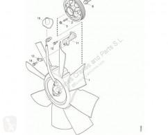 Scania Ventilateur de refroidissement Ventilador Viscoso Serie 4 (P/R 164 L)(2001->) FG 4 pour camion Serie 4 (P/R 164 L)(2001->) FG 480 (4X2) E3 [15,6 Ltr. - 353 kW Diesel] truck part used