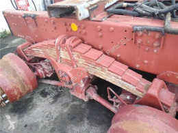 Repuestos para camiones Iveco Trakker Ressort à lames Ballesta Eje Trasero Izquierda Cabina adelant. vol pour camion Cabina adelant. volquete 260 (6x4) [7,8 Ltr. - 259 kW Diesel] usado