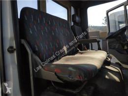 Repuestos para camiones cabina / Carrocería Iveco Eurocargo Siège Asiento Delantero Derecho Chasis (Typ 80 E 1 pour camion Chasis (Typ 80 E 15) [5,9 Ltr. - 105 kW Diesel]