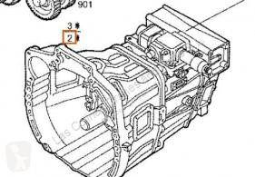 依维柯Eurocargo Boîte de vitesses Caja Cambios Manual Chasis (Typ 80 E 15) [5, pour camion Chasis (Typ 80 E 15) [5,9 Ltr. - 105 kW Diesel] 变速箱 二手
