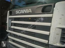 Peças pesados cabine / Carroçaria peças de carroçaria Scania Calandre Calandra Serie 4 (P/R 164 L)(2001->) FG 480 (4X2) pour tracteur routier Serie 4 (P/R 164 L)(2001->) FG 480 (4X2) E3 [15,6 Ltr. - 353 kW Diesel]