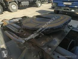 Sellette Scania Sellette d'attelage Quinta Rueda Serie 4 (P/R 164 L)(2001->) FG 480 (4X pour tracteur routier Serie 4 (P/R 164 L)(2001->) FG 480 (4X2) E3 [15,6 Ltr. - 353 kW Diesel]