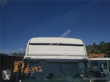 Pièces détachées PL Scania Aileron Spoiler Central Serie 4 (P/R 164 L)(2001->) FG 480 pour camion Serie 4 (P/R 164 L)(2001->) FG 480 (4X2) E3 [15,6 Ltr. - 353 kW Diesel] occasion