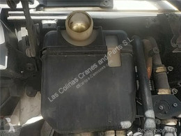 Repuestos para camiones sistema de refrigeración vaso de expansión Scania Réservoir d'expansion Deposito Expansion Serie 4 (P/R 164 L)(2001->) FG 4 pour camion Serie 4 (P/R 164 L)(2001->) FG 480 (4X2) E3 [15,6 Ltr. - 353 kW Diesel]