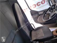 Renault Premium Siège Asiento Delantero Izquierdo 2 Route 380.18 pour camion 2 Route 380.18 hytt/karosseri begagnad