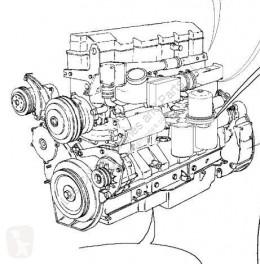 Repuestos para camiones motor Renault Magnum Moteur Despiece Motor E.TECH 440.18T pour camion E.TECH 440.18T