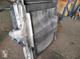 Refroidissement Iveco Stralis Refroidisseur intermédiaire Intercooler AD 260S31, AT 260S31 pour camion AD 260S31, AT 260S31
