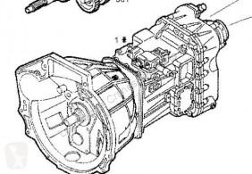Iveco gearbox Eurocargo Boîte de vitesses Caja Cambios Manual Chasis (Typ 170 E 27) [7 pour camion Chasis (Typ 170 E 27) [7,7 Ltr. - 196 kW Diesel]