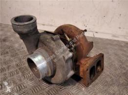 Peças pesados Iveco Turbocompresseur de moteur Turbo pour camion usado