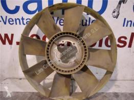 Pièces détachées PL Iveco Stralis Ventilateur de refroidissement Ventilador Viscoso AD 260S31, AT 260S31 pour camion AD 260S31, AT 260S31 occasion