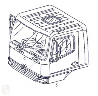 OM Fahrerhaus/Karosserie Cabine Cabina Cpleta Mercedes-Benz Atego 4-Cilindros 4x2/BM 970/2/5/6 pour camion MERCEDES-BENZ Atego 4-Cilindros 4x2/BM 970/2/5/6 815 (4X2) 904 LA [4,3 Ltr. - 112 kW Diesel ( 904 LA)]