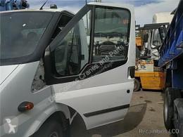 Ford Transit Porte Puerta Delantera Izquierda Camión (TT9)(2006->) 2.4 pour véhicule utilitaire Camión (TT9)(2006->) 2.4 FT 350 Cabina simple, larga [2,4 Ltr. - 85 kW TDCi CAT] dörr begagnad