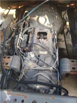 Scania Boîte de vitesses Caja Cambios Manual Serie 4 (P/R 144 L)(1996->) FSA 460 pour camion Serie 4 (P/R 144 L)(1996->) FSA 460 (4X2) E2 [14,2 Ltr. - 338 kW Diesel] used gearbox