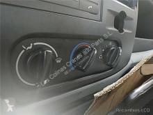 Instrumentpanel Ford Transit Tableau de bord Mandos Climatizador Camión (TT9)(2006->) 2.4 FT 350 pour véhicule utilitaire Camión (TT9)(2006->) 2.4 FT 350 Cabina simple, larga [2,4 Ltr. - 85 kW TDCi CAT]