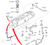 Ford Transit Réservoir de carburant Deposito Combustible Camión (TT9)(2006->) 2.4 FT 35 pour camion Camión (TT9)(2006->) 2.4 FT 350 Cabina simple, larga [2,4 Ltr. - 85 kW TDCi CAT] used fuel tank