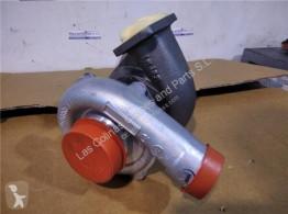 Turbocompresseur Renault Turbocompresseur de moteur Turbo D.170.17 D 14 CAJA ABIERTA pour tracteur routier D.170.17 D 14 CAJA ABIERTA