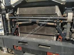 Refroidissement Renault Magnum Refroidisseur intermédiaire Intercooler AE 430.18 pour camion AE 430.18