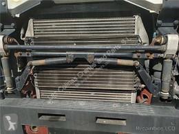 Køling Renault Magnum Radiateur de refroidissement du moteur Radiador AE 430.18 pour camion AE 430.18