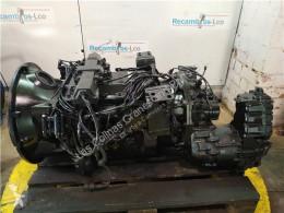 Gearkasse Scania Boîte de vitesses Caja Cambios Manual Serie 4 (P/R 144 L)(1996->) FSA 460 pour camion Serie 4 (P/R 144 L)(1996->) FSA 460 (4X2) E2 [14,2 Ltr. - 338 kW Diesel]