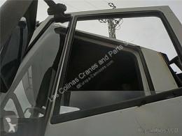 Reservedele til lastbil Iveco Eurotech Vitre latérale LUNA PUERTA DELANTERO IZQUIERDA (MP) FSA pour camion (MP) FSA (400 E 34 ) [9,5 Ltr. - 254 kW Diesel] brugt