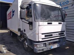 Repuestos para camiones sistema eléctrico sistema de arranque motor de arranque Iveco Eurocargo Démarreur Motor Arranque tector Chasis (Modelo 80 EL 1 pour camion tector Chasis (Modelo 80 EL 17) [3,9 Ltr. - 125 kW Diesel]