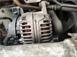Iveco Eurocargo Alternateur Alternador tector Chasis (Modelo 80 EL 17) [ pour camion tector Chasis (Modelo 80 EL 17) [3,9 Ltr. - 125 kW Diesel] truck part used