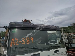 Cabine / carrosserie Iveco Eurotech Pare-soleil Visera Antisolar (MP) FSA (400 E pour camion (MP) FSA (400 E 34 ) [9,5 Ltr. - 254 kW Diesel]