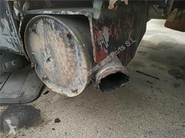Peças pesados Iveco Eurotech Pot d'échappement SILENCIADOR (MP) FSA (400 E 34 ) pour camion (MP) FSA (400 E 34 ) [9,5 Ltr. - 254 kW Diesel] usado