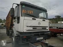 Iveco cab / Bodywork Eurotech Cabine Cabina Completa (MP) FSA (400 E pour camion (MP) FSA (400 E 34 ) [9,5 Ltr. - 254 kW Diesel]