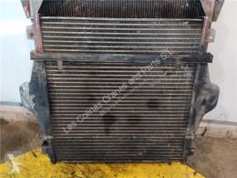 Peças pesados sistema de arrefecimento Iveco Eurotech Refroidisseur intermédiaire Intercooler (MP) FSA (400 E 34 ) pour camion (MP) FSA (400 E 34 ) [9,5 Ltr. - 254 kW Diesel]