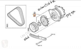 Pièces détachées PL Iveco Eurotech Alternateur Alternador (MP) FSA (400 E 34 ) pour camion (MP) FSA (400 E 34 ) [9,5 Ltr. - 254 kW Diesel] occasion