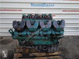 Moteur Scania Moteur Despiece Motor Serie 4 (P/R 144 L)(1996->) FSA 460 (4X2) pour tracteur routier Serie 4 (P/R 144 L)(1996->) FSA 460 (4X2) E2 [14,2 Ltr. - 338 kW Diesel]