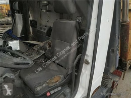 قطع غيار الآليات الثقيلة مقصورة / هيكل Iveco Eurotech Siège Asiento Delantero Izquierdo (MP) FSA pour camion (MP) FSA (400 E 34 ) [9,5 Ltr. - 254 kW Diesel]