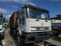 Peças pesados Iveco Eurotech Compresseur de climatisation Compresor Aire Acond (MP) FSA (4 pour camion (MP) FSA (400 E 34 ) [9,5 Ltr. - 254 kW Diesel] usado