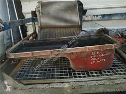 Vrachtwagenonderdelen Iveco Eurocargo Carter de vilebrequin Carter Chasis (Typ 150 E 23) [5,9 Ltr. - 167 pour camion Chasis (Typ 150 E 23) [5,9 Ltr. - 167 kW Diesel] tweedehands